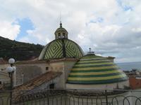 Maiori - Kirche S. Maria a Mare