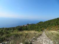 Wanderung von Agerola nach Amalfi