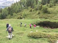 024 Wanderung zum Lago delle Malghette