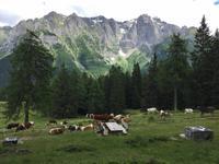 049 Wanderung zum Lago delle Malghette