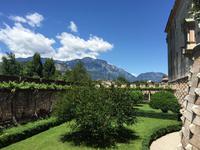 206 Castell del Buonconsiglio in Trient