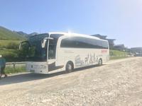 Fahrt zum Passo del Tonale