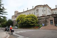Castello del Buonconsiglio in Trient
