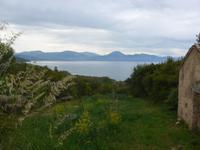 Italien, Cilento, Berge der Basilikata