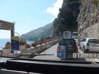 Italien, Amalfitana