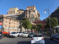 Italien, Sorrent