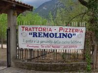 Italien, Remolino