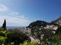 Italien, Capri