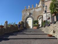 Italien, Agropoli