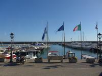 Italien, Cilento, Marina di Camerota