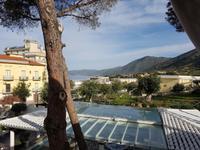 Italien, Acciaroli, Hotel La Pineta