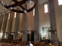 Italien, Argentario, Santo Stefano, Kirche