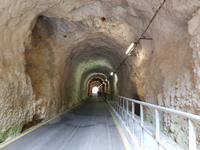 Italien, Argentario, Weg nach Santo Stefano