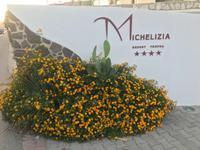 unser Hotel in Tropea