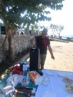 Mittagszeit