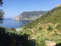 Wanderung von Monterosso nach Vernazza