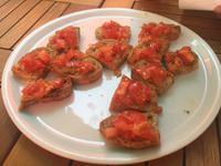 Mittagspause in Vernazza