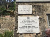 Abtei San Fruttuoso