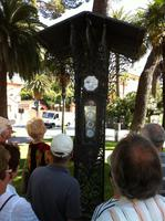 Wetterstation in Sestri Levante