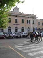 Bahnhof von Sestri Levante