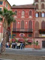 Restaurant Don Luigi in Sestri Levante