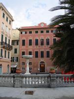 Rathaus von Sestri Levante