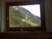 Fensterblick
