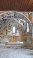 Die Kapelle St. Stephan