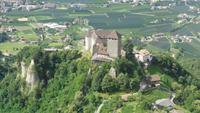 Das Schloss Tirol