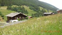 Wanderung im Ultental