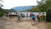 Wanderung zum Montiggler See