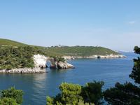 Wanderung im Gargano Nationalpark - Vieste (Apulien - Italien) (10)