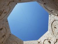Wanderung zum Castel del Monte, in Apulien (Italien) (35)