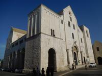 Stadtbesichtigung in Bari mit der Basilika San Nicola (Italien) (4)