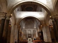 Stadtbesichtigung in Bari mit der Basilika San Nicola (Italien) (12)