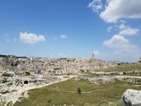 Wanderung in der Basilikata - Gravina Schlucht bei Matera (Apulien - Italien) (26)