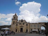 Besichtigung von Matera (3)