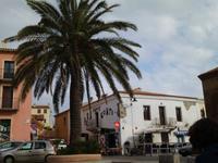 Piazza in Santa Teresa