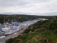 Hafen von Santa Teresa