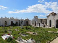 Friedhof Bonifaccio