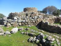 Wehrbauten auf Sardinien