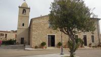 Kirche in San Pantaleo