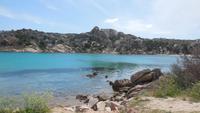 Küstenfahrt auf La Maddalena