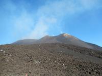 Bezwingung des feurigen Berges