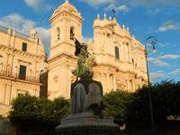 Noto - Kathedrale