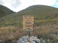 Wanderung im Naturreservat Zingaro