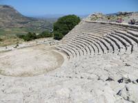 Theater Segesta
