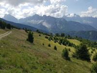 Italien Wandern in Südtirol - Dolomiten (31)