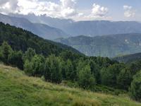 Italien Wandern in Südtirol - Dolomiten (36)