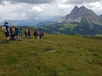Italien Wandern in Südtirol - Dolomiten (57)